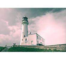 Flamborough Lighthouse Photographic Print