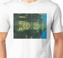 Above And Below Water Unisex T-Shirt