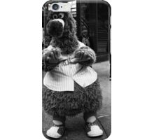 Philly Phanatic iPhone Case/Skin