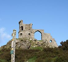 Mow Cop by Martinej
