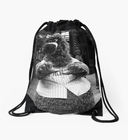 Philly Phanatic Drawstring Bag