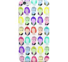 Spotlight iPhone Case/Skin