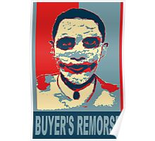 Buyer's Remorse Poster