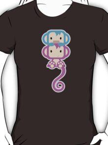 Totem Monkeys T-Shirt