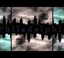 Phila Moods by A L G O