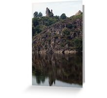 Creuse Bei Cuzion - France Greeting Card