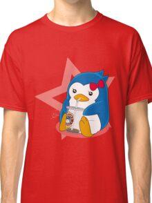N°3 - Coffee time Classic T-Shirt