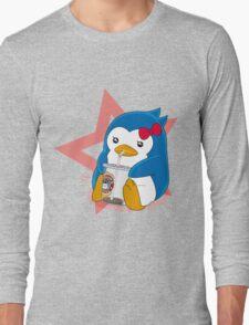N°3 - Coffee time Long Sleeve T-Shirt