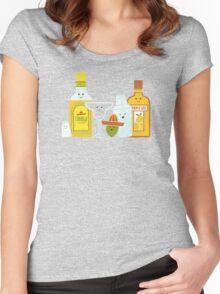 Margarita! Women's Fitted Scoop T-Shirt
