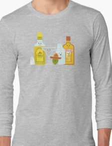 Margarita! Long Sleeve T-Shirt