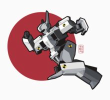 Patlabor Crash Test by 73553