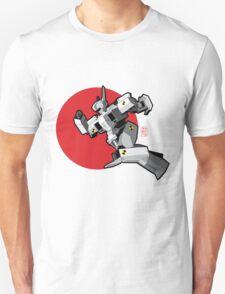 Patlabor Crash Test T-Shirt