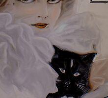 Mona by Betsy  Seeton