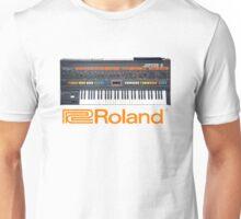Roland Jupiter 8 Unisex T-Shirt