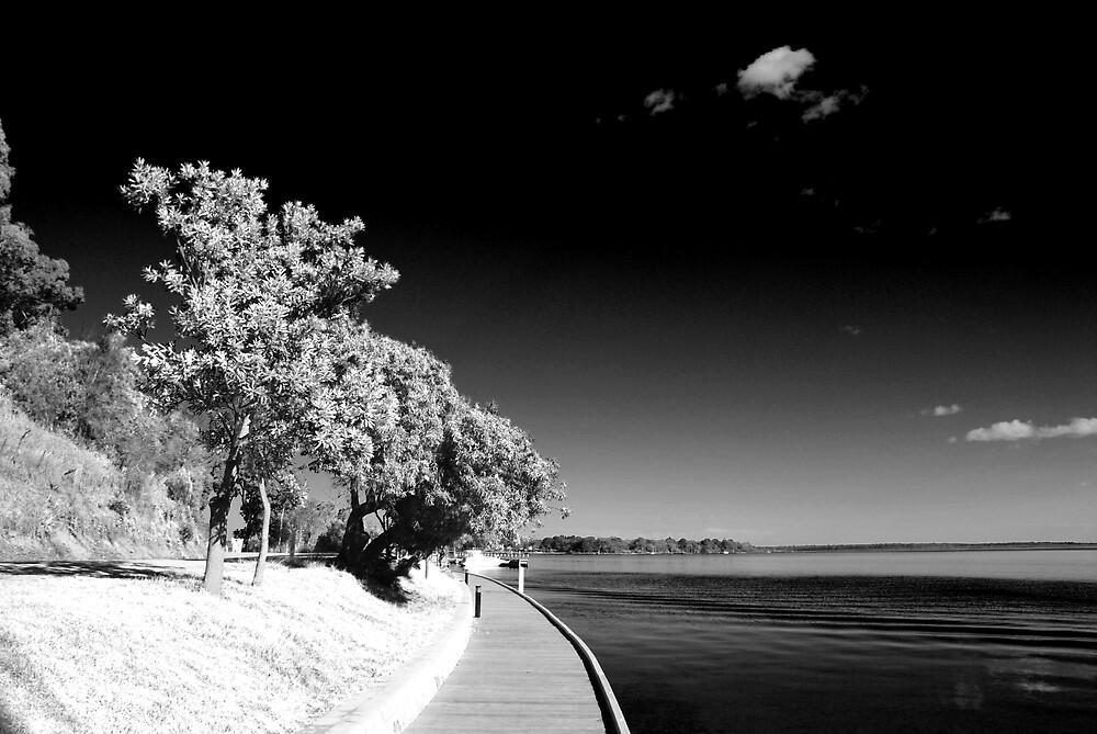 Lakeside by Joshdbaker