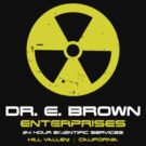 Dr Brown enterprises - Back to the Future by buud