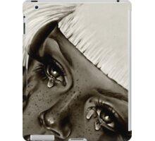 Vanilla Bean iPad Case/Skin