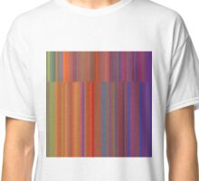 Spiked Colors Classic T-Shirt