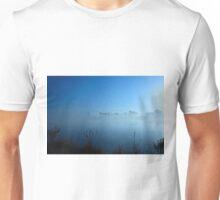 Monument Lake  Unisex T-Shirt