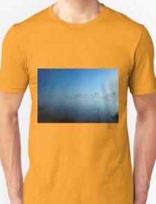 Monument Lake  T-Shirt