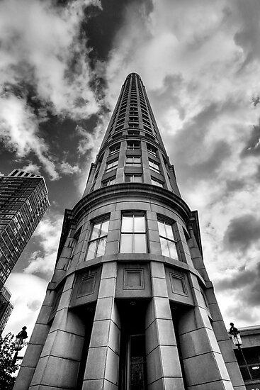 Esplanade Tower by Rob Smith