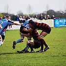 Tackled by daniellesalmon