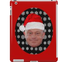 Christmas Mitchell 2 iPad Case/Skin