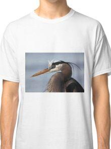 Great Blue Classic T-Shirt