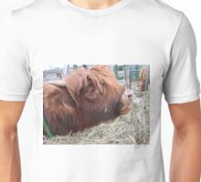 Lissy  24 January 2015 Unisex T-Shirt