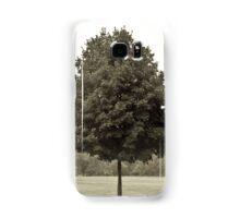 Lone tree Samsung Galaxy Case/Skin