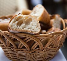 Bread by sunnykalsi