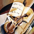 Classical Medley 1 by Mandell Maull