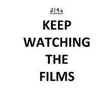 Keep Watching the Films - BLACK by FilmFandango