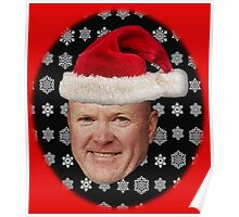 Christmas Mitchell Poster