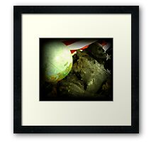 Photo 1.8:  Commodus Inceptus Framed Print
