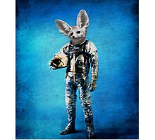 Fennec the captain Photographic Print