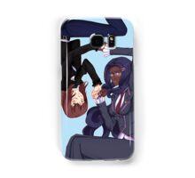 Sue and Harm Samsung Galaxy Case/Skin