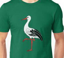 Bergenhusen Unisex T-Shirt