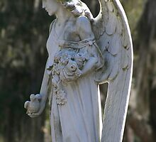 Cynthia's Angel by Bernadette Watts