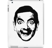 Mr Bean iPad Case/Skin