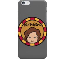 Most Sarcastic Witch of Her Age iPhone Case/Skin