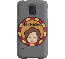 Most Sarcastic Witch of Her Age Samsung Galaxy Case/Skin
