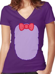 fnaf bonnie Women's Fitted V-Neck T-Shirt