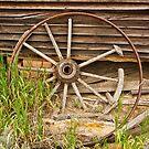 Wheels within Wheels by Bryan D. Spellman