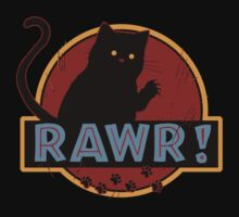 Rawr! Kids Clothes