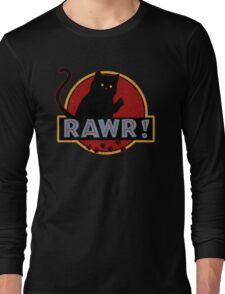 Rawr! Long Sleeve T-Shirt