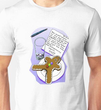 Santas Clause T-Shirt
