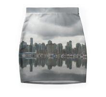 Vancouver Mini Skirt