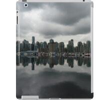 Vancouver iPad Case/Skin