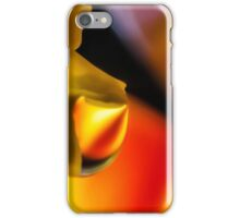 Fingertip Passion iPhone Case/Skin